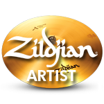 Zildjian_Artist_Badge